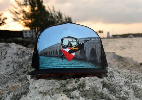 7mile Bridge Hat